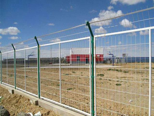 光伏发电护栏网
