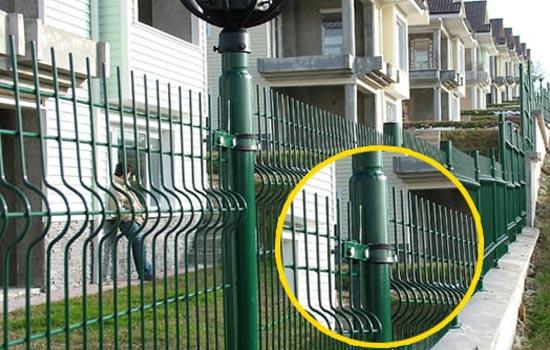 栏杆定做多少钱一吨