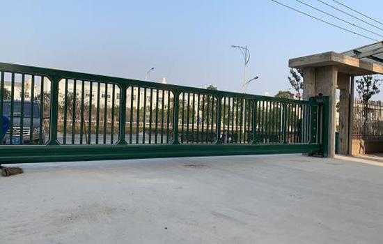 公路护栏网有哪些优点