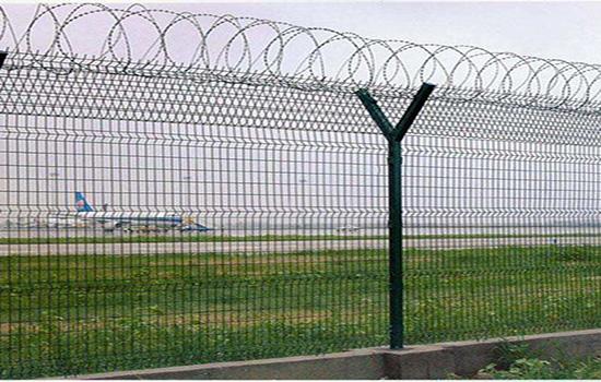 1.1米京式隔离护栏设定为多大尺寸?