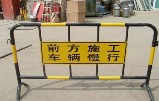 1米8隔离护栏网优势所在你都知道了吗?