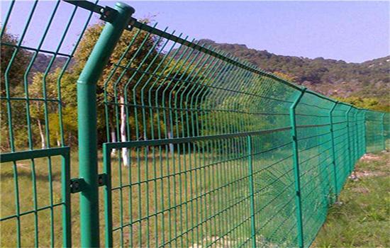 1米2围栏立柱毛头如何处理?