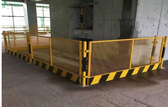 公路护栏网都是多大尺寸的?