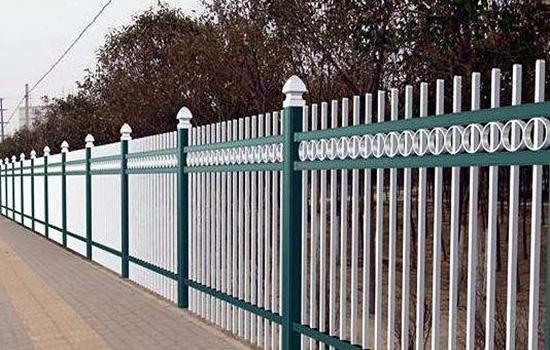 桥上护栏浸塑处理工艺介绍