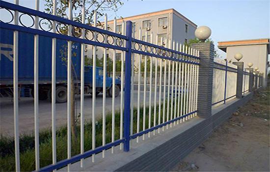 市政护栏安装管理