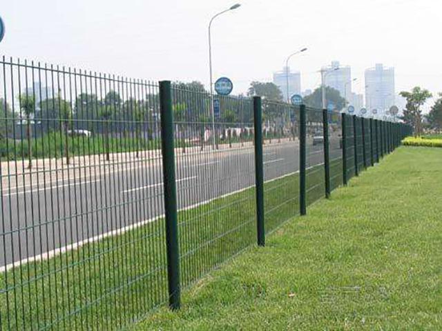 市政护栏网都有哪几种?