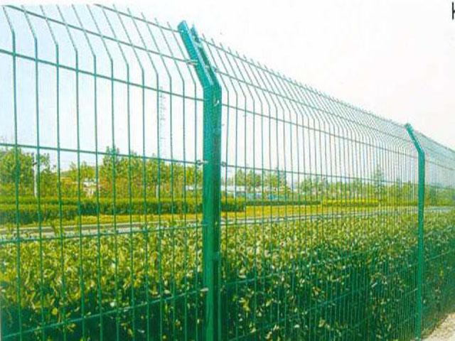 高铁金属隔离网一般规格